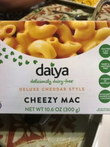 Daiya Cheezy Mac