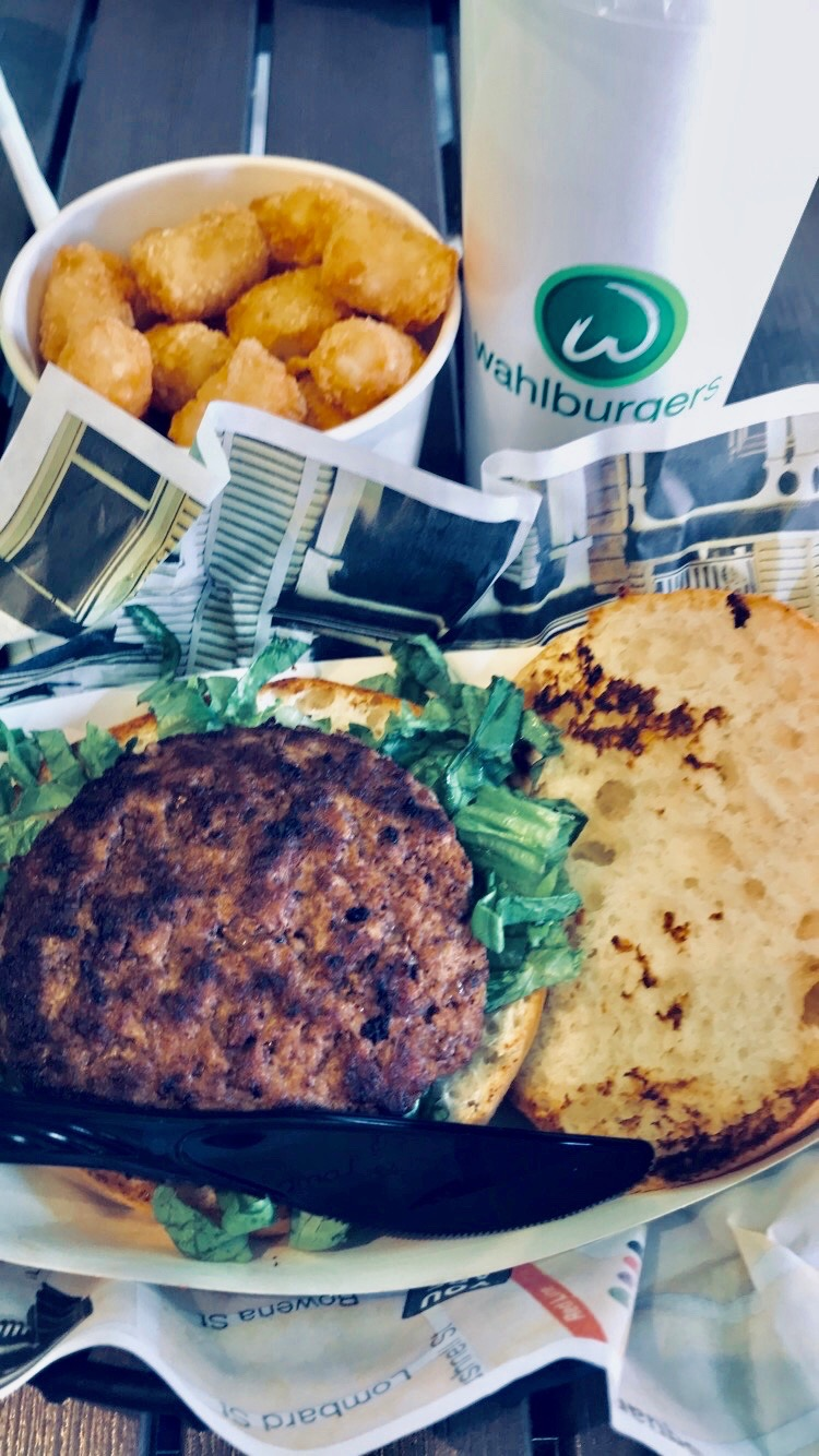What to Order at Wahlburgers if You Have Dietary Restrictions