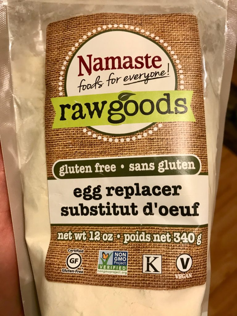 Namaste Egg Replacer