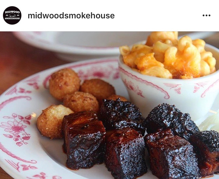 Burnt Ends from Midwood Smokehouse